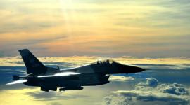 F-16 Fighter Photo
