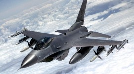F-16 Fighter Photo Download