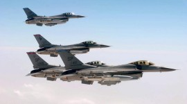 F-16 Fighter Photo Free