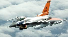 F-16 Fighter Wallpaper