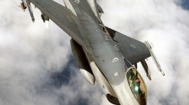 F-16 Fighter Wallpaper For Mobile