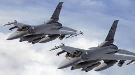 F-16 Fighter Wallpaper For PC