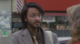 Fisher Stevens Wallpaper 1080p