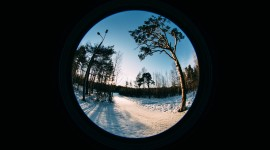 Fisheye Effect Image Download
