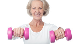 Fitness For The Elderly Aircraft Picture