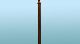Floor Lamp Wallpaper For IPhone