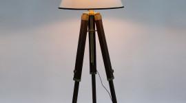 Floor Lamp Wallpaper For IPhone 6 Download
