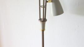 Floor Lamp Wallpaper Free