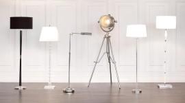Floor Lamp Wallpaper Full HD