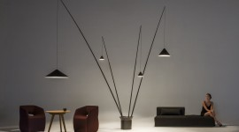 Floor Lamp Wallpaper High Definition