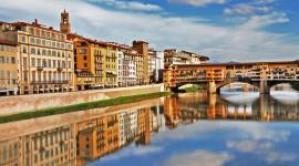 Florence Desktop Wallpaper Free