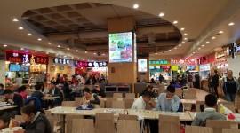 Food Court Wallpaper HQ
