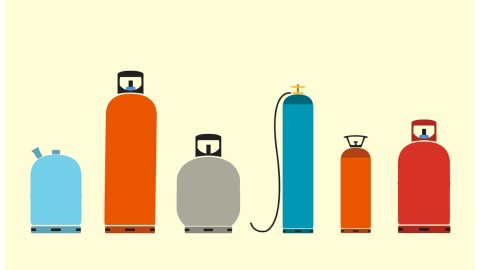 Gas Bottle wallpapers high quality