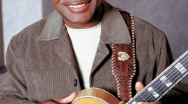 George Benson Wallpaper For IPhone 6