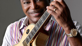 George Benson Wallpaper For IPhone Free