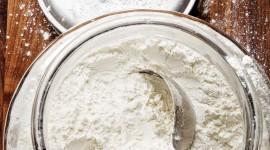 Gluten Free Flour High Quality Wallpaper