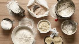 Gluten Free Flour Wallpaper For Desktop