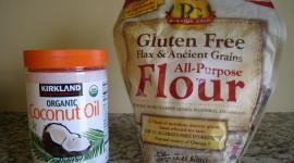 Gluten Free Flour Wallpaper High Definition