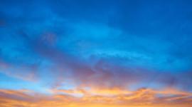 Golden Sky Wallpaper Gallery