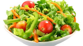 Green Salad High Quality Wallpaper