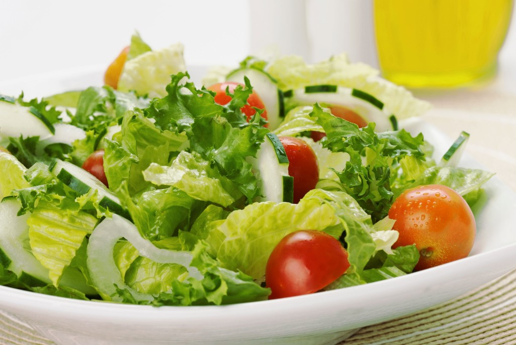 Green Salad wallpapers HD