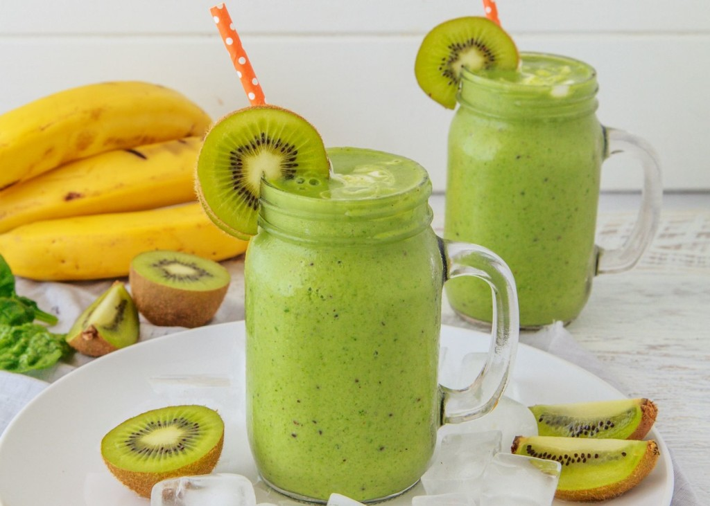 Green Smoothie wallpapers HD