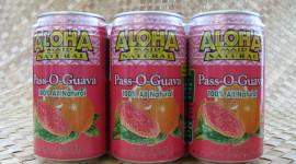 Guava Juice Wallpaper