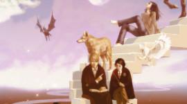 Harry Potter Art Wallpaper Background