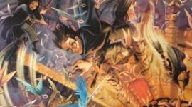 Harry Potter Art Wallpaper High Definition