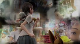 Haruka And The Magic Mirror Full HD