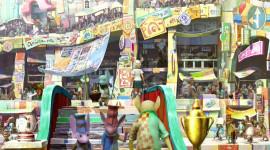 Haruka And The Magic Mirror Image#1