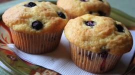 Homemade Muffins Wallpaper 1080p