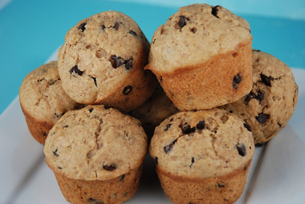 Homemade Muffins wallpapers HD