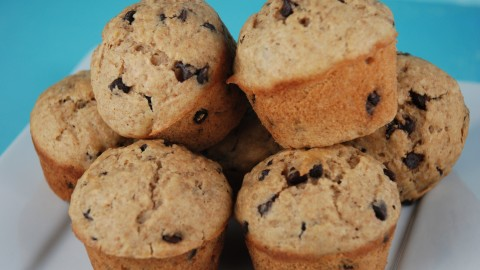 Homemade Muffins wallpapers high quality