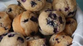 Homemade Muffins Wallpaper Free