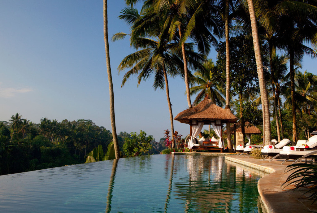 Hotel In Bali wallpapers HD
