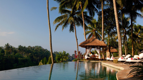 Hotel In Bali wallpapers high quality