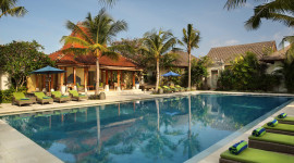 Hotel In Bali Wallpaper Download