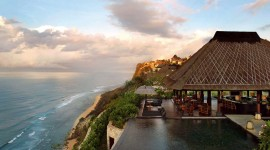 Hotel In Bali Wallpaper For PC