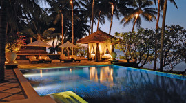 Hotel In Bali Wallpaper Free