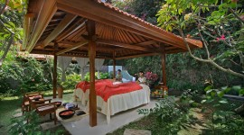 Hotel In Bali Wallpaper Gallery