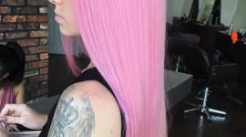 Iroiro Hair Color High Quality Wallpaper