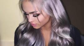 Iroiro Hair Color Wallpaper Background