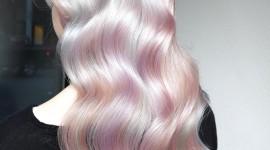 Iroiro Hair Color Wallpaper For IPhone