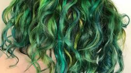 Iroiro Hair Color Wallpaper For IPhone 6