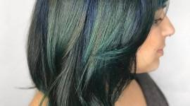 Iroiro Hair Color Wallpaper For IPhone 7