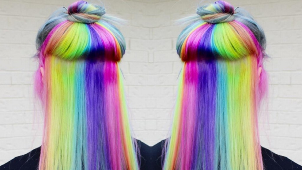 Iroiro Hair Color wallpapers HD