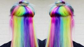 Iroiro Hair Color Wallpaper For PC