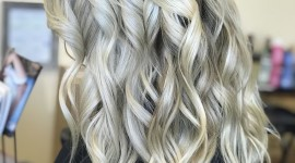 Iroiro Hair Color Wallpaper Free
