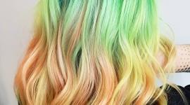 Iroiro Hair Color Wallpaper Gallery